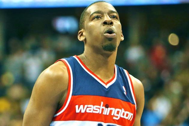 Boston Celtics Trade: Will Jordan Crawford Impact Jason Terry's Role?