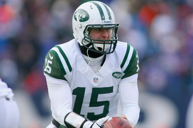 Tim Tebow: Beleaguered QB Must Pursue Position Change to Continue NFL Career