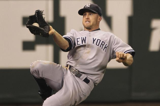 How Much Would Swapping Brett Gardner and Curtis Granderson Impact Yankees?