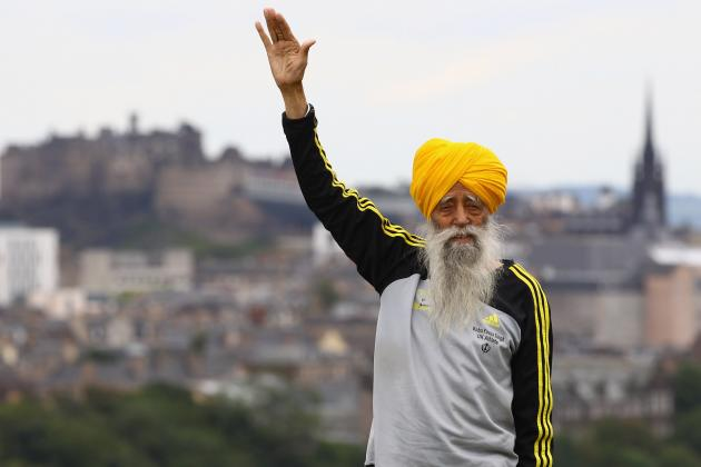 Fauja Singh: Record-Setting Marathon Runner's Impact Stretches Beyond Racing