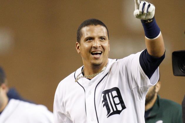 Detroit 2, Atlanta 1: No Hits from Starters, but Tigers Win Spring Opener