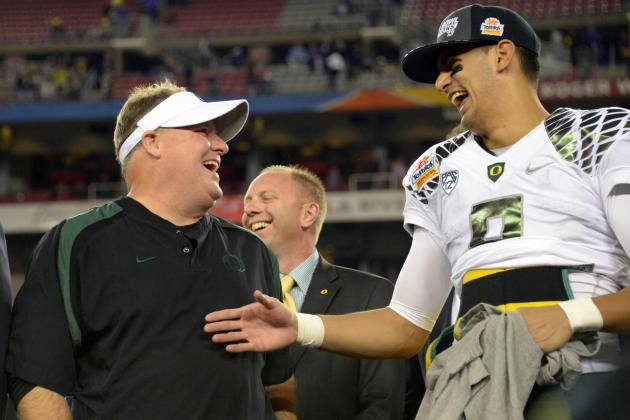 The Crucial Thing Chip Kelly Did Better Than Anyone