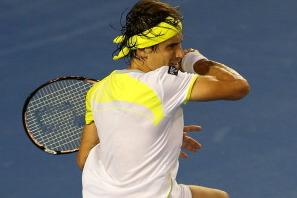 Defending Champ Ferrer into Argentina Semis
