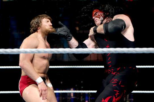 Kane vs. Daniel Bryan Should Happen at WrestleMania 29