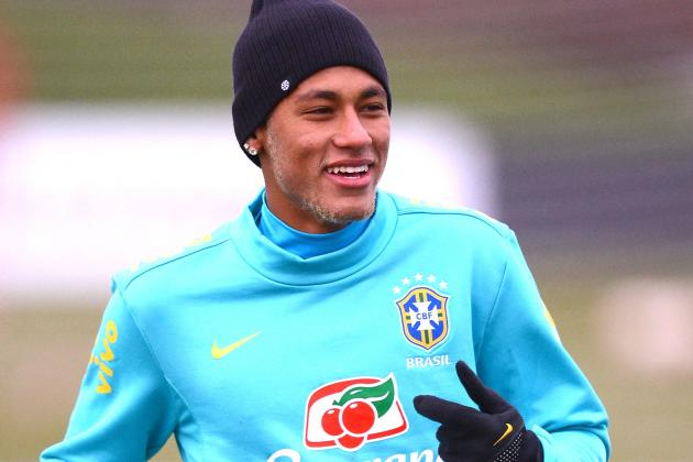 Neymar: Was Pele Right to Criticise the Brazil and Santos Star?