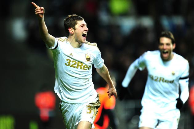 Bradford vs. Swansea: Capital One Cup Final Preview, Team News