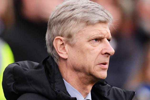 Wenger: We're Able to Spend Money Now