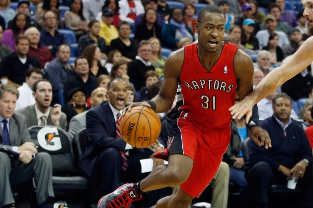 Terrence Ross out Tonight vs. Knicks with Stomach Flu