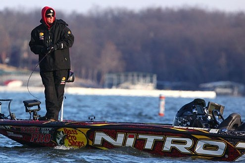 Bassmaster Classic 2013: Top Anglers to Watch for This Weekend in Tulsa