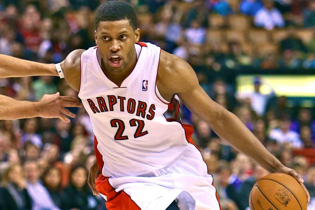 New York Knicks vs. Toronto Raptors: Live Score, Results and Game Highlights