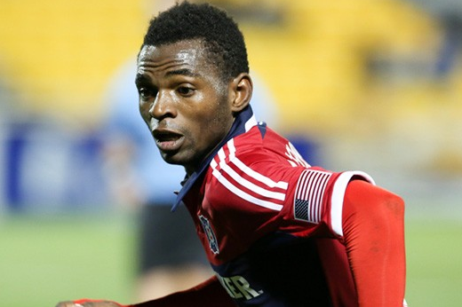 Fire Keen on Keeping SuperDraft Pick Yazid Atouba