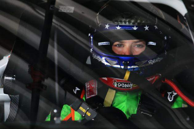 Danica Patrick: Historic Performance in Qualifying Adds Intrigue to Daytona 500