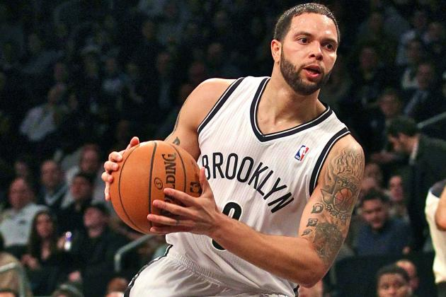 Houston Rockets vs. Brooklyn Nets: Live Score, Results and Game Highlights