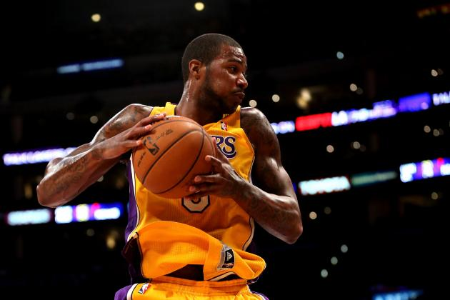 Does the Emergence of Earl Clark Signal the End for Pau Gasol?