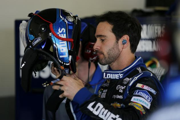 Daytona 500 Qualifying: Drivers Who Will Fade After Strong Qualification