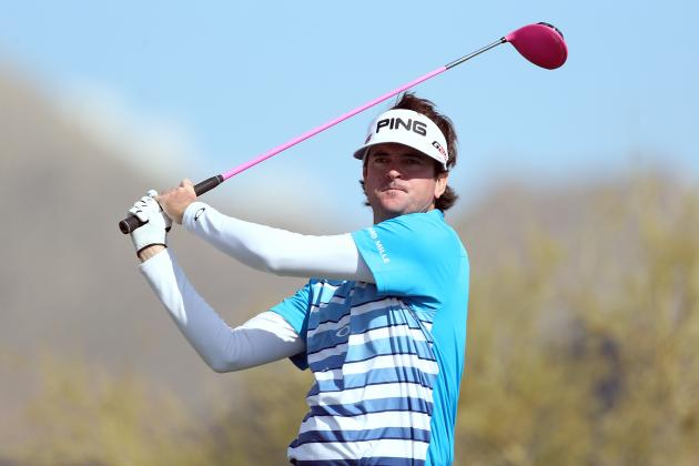 Accenture Match Play 2013: Predicting Upsets for Round 3
