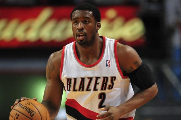 Wesley Matthews Says He'll Play Tonight vs. Lakers