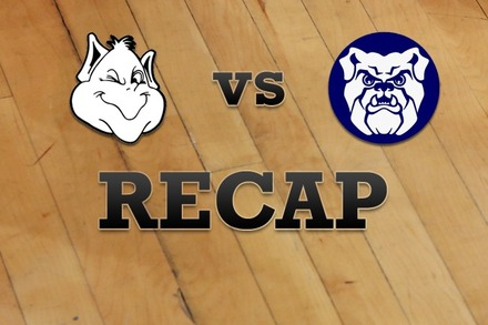 Saint Louis vs. Butler: Recap, Stats, and Box Score