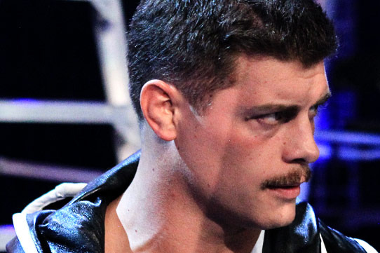 Cody Rhodes, Daniel Bryan and the WWE's Problem with Too Much Roster Talent