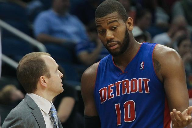 Pistons Roll over Early in Humiliating Loss to Pacers