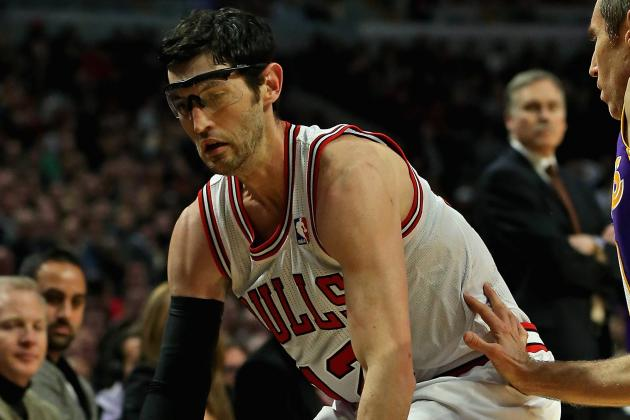 Hinrich out Again with Elbow Problems