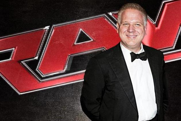 WWE News: Glenn Beck Turns Down WWE's Offer to Appear on Raw