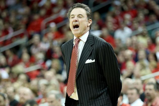 Rick Pitino Regrets Leaving Kentucky for Boston, All Based on Getting Duncan
