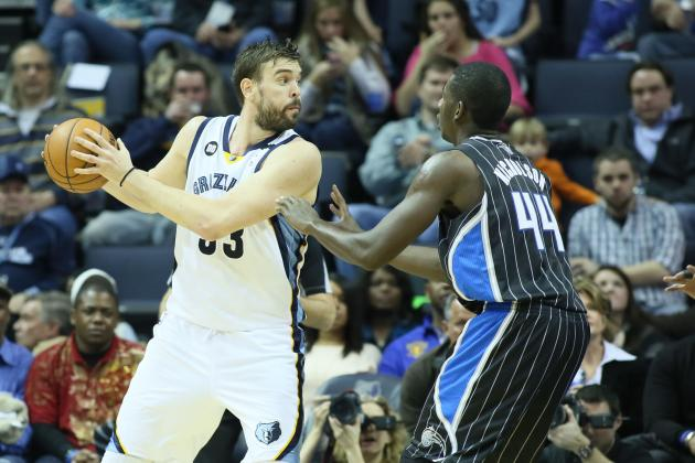 Shorthanded Magic Lose to the Grizzlies 88-82