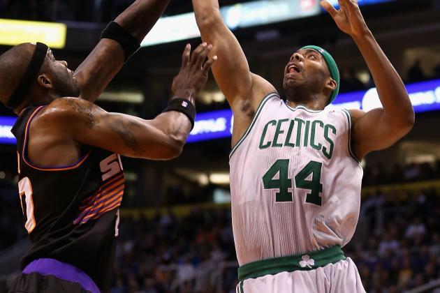 Celtics Beat Suns 113-88