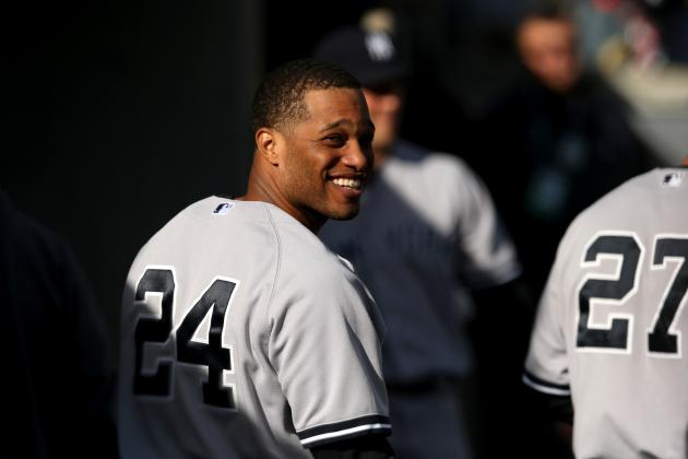 New York Yankees: What Are the Odds Bombers Re-Sign Robinson Cano Before FA?