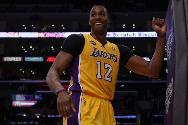 Final: Lakers 111, Trail Blazers 107