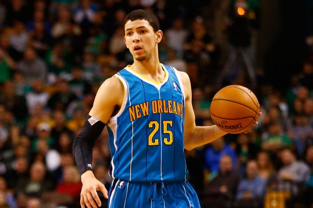 New Orleans Hornets: Assessing Austin Rivers' Improvement