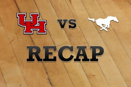 Houston vs. Southern Methodist: Recap, Stats, and Box Score