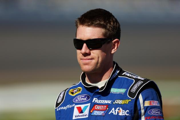 Daytona 500 2013: Drivers with Best Chance to Win Despite Poor Starting Spots