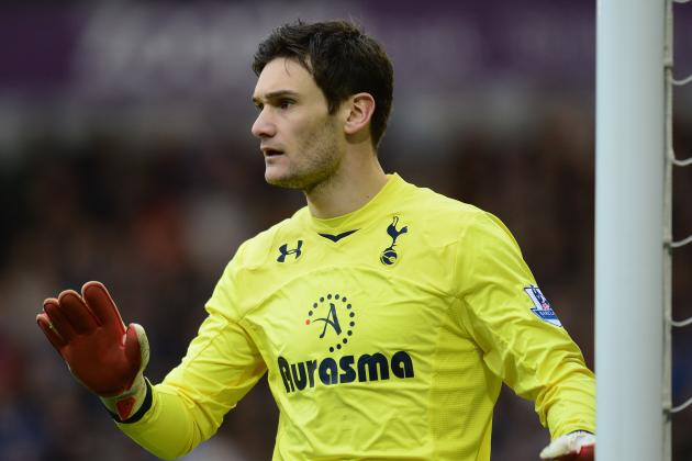 Hugo Lloris Backs Tottenham to Deliver at Home and in Europe This Season