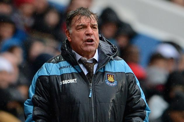 Sam Allardyce Targets Home Form as Key to Overcoming Tottenham