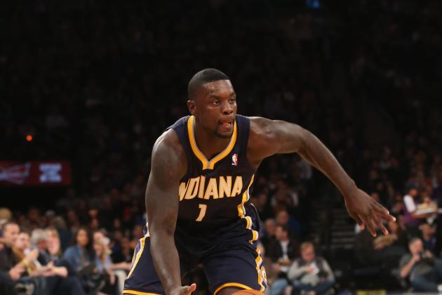 Sitting Stephenson Was the Right Move by Vogel
