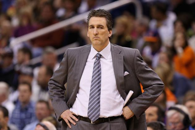 Los Angeles Clippers: How to Lose to the San Antonio Spurs, by Vinny Del Negro