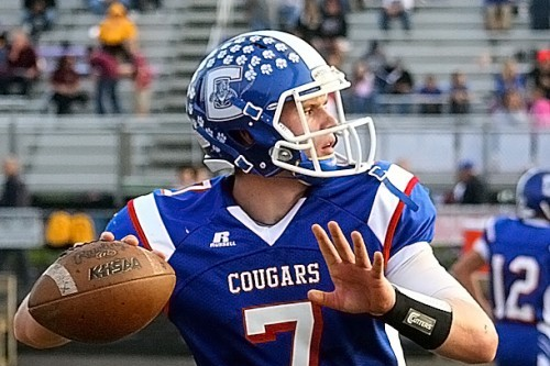 Conner QB Drew Barker Kept Open Mind About New Kentucky Staff