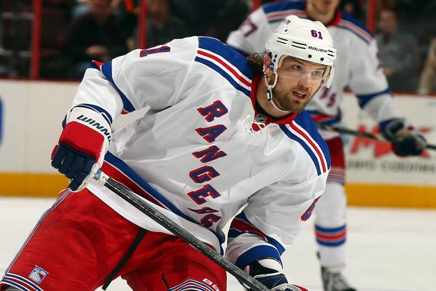 NY Rangers Recall Christian Thomas and Steve Eminger; Nash to IR
