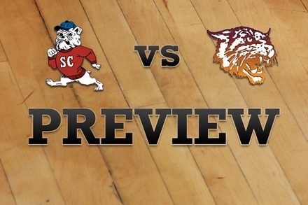 SC State vs. Bethune-Cookman: Full Game Preview