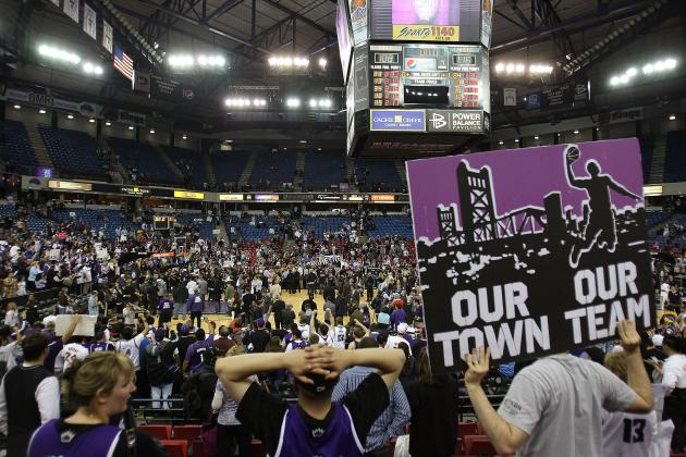 Seattle Judge Rejects Lawsuit to Block Kings Arena