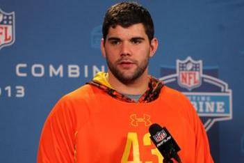 Council Rock's Justin Pugh Would Fit Well with Eagles
