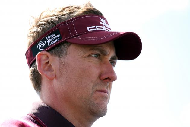 Time off Gives Poulter a Match Play Boost