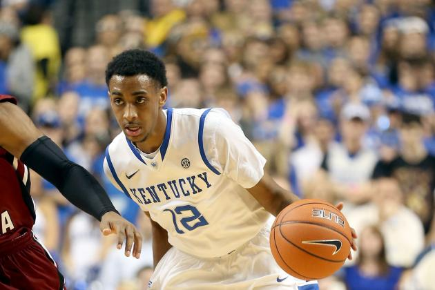Ryan Harrow Rose to Teammates' Challenge, Now Faces Missouri's