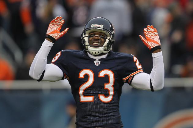 Devin Hester's Future with the Chicago Bears
