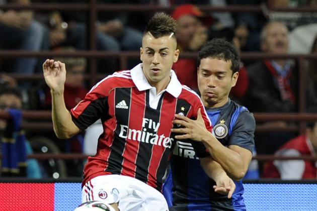 Inter Milan vs. AC Milan: Why It Could Be a Classic