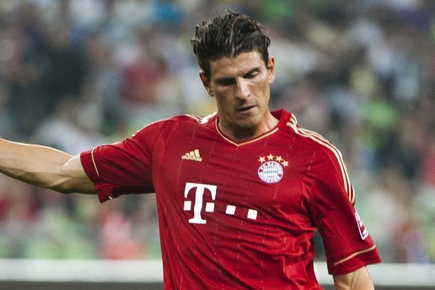 Match Report: Bayern 6-1 Werder Bremen