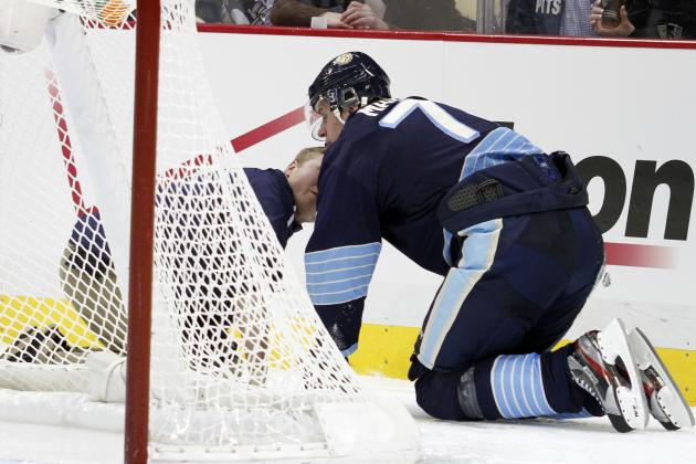 Evgeni Malkin's Injury and Why Pittsburgh Penguins Fans Shouldn't Panic (Yet)