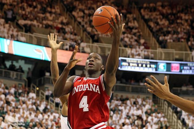 Does Oladipo Score Enough to Win Big Ten Player of the Year?